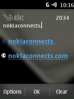 Nokia Series 40 Browser V 2 0 2 Review | Wap Review